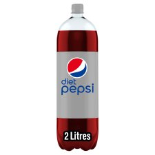 Pepsi Diet 2 Litre Bottle