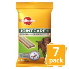 Pedigree Large Dog Joint Care+ Max Strength 151G