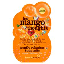 Treaclemoon Mango Thoughts Bath Salts 80G