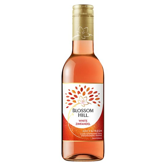 Blossom Hill White Zinfandel 18.7Cl