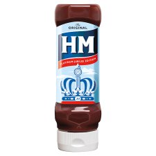 Hp Top Down Brown Sauce 450G