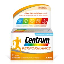 Centrum Performance 30Pk