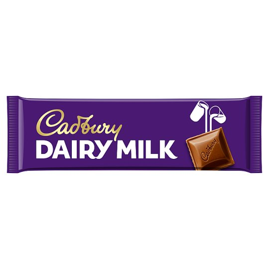 Cadbury Dairy Milk Chocolate Block 300G