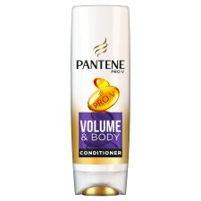 image 1 of Pantene Pro-V Volume And Body Conditioner 400Ml