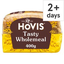 Hovis Small Wholemeal Medium Bread 400G