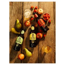 image 2 of Bulmers Red Berries And Lime Cider 6X500ml Bottle
