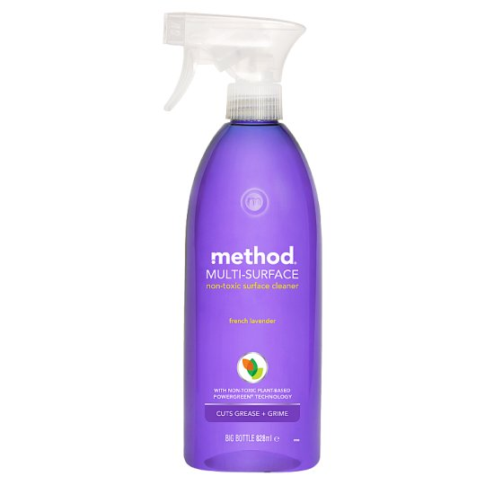 Method All Purpose Cleaner Lavender 828Ml