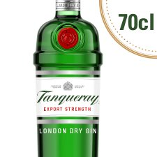 image 2 of Tanqueray London Dry Gin 70Cl