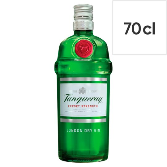 Tanqueray Special Dry Gin 70Cl