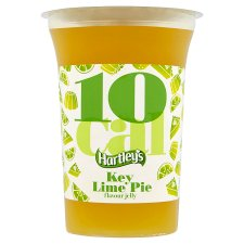 Hartleys Ready To Eat Key Lime Pie Jelly 175G