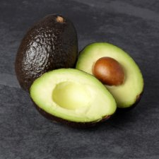 Tesco Organic Ripe And Ready Avocados Min 2 Pack
