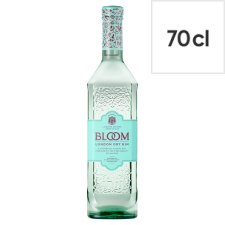 image 1 of Bloom London Dry Gin 70Cl