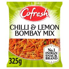 Cofresh Chilli And Lemon Bombay Mix 325G