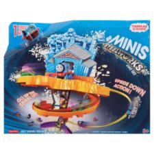 Thomas Minis Steelworks Stunt Set