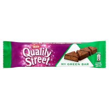 Quality Street My Green Bar 36G
