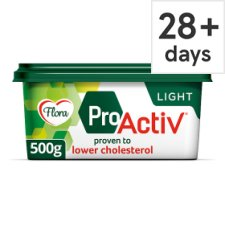 Flora Pro Activ Light Spread 500G