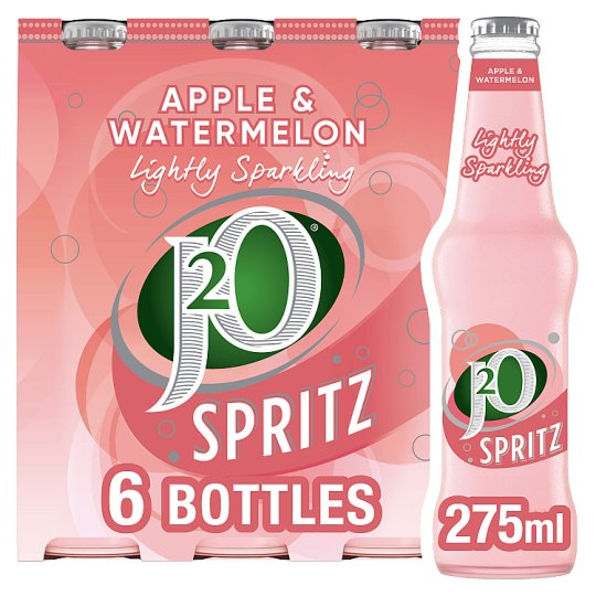 J2o Spritz Apple Watermelon 6X275ml