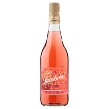 Lambrini Strawberry 75Cl