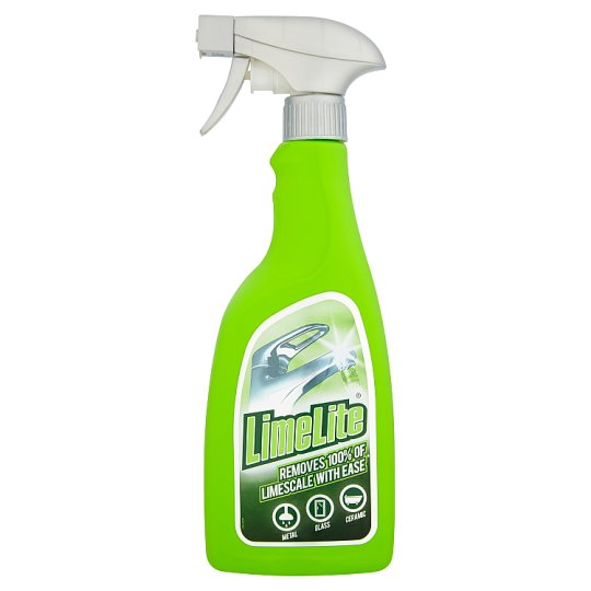 Limelite Surface Spray Plus Shine Protect