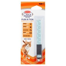 Bob Martin Glitter Cat Flea Collar
