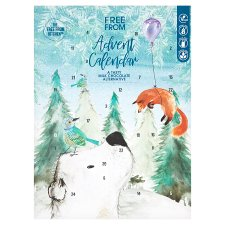 The Free From Kitchen Co. Advent Calendar 93G