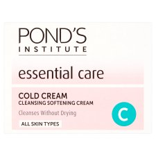 Ponds Cold Cream Cleanser 50Ml