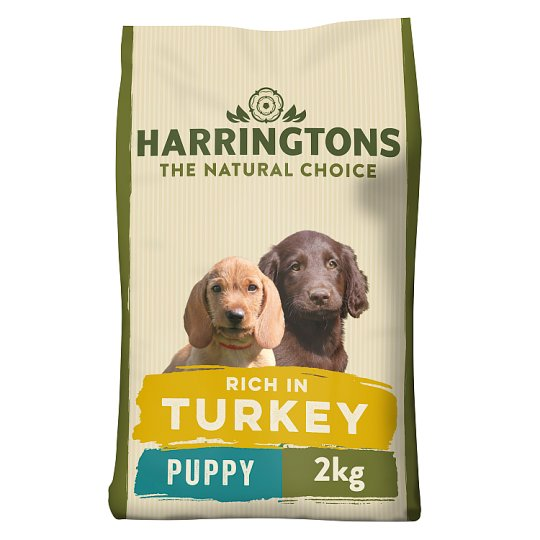Harringtons Puppy 2 Kilograms