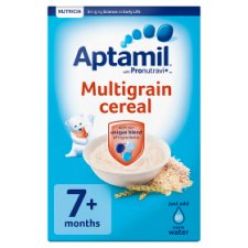 Aptamil Multigrain Cereal 200G 7 Month Plus