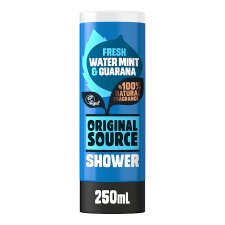 Original Source Watermint Shower Gel 250Ml