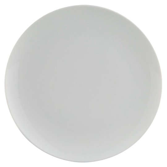Tesco Nova Porcelain Dinner Plate  sc 1 st  Tesco & Tesco Nova Porcelain Dinner Plate - Tesco Groceries