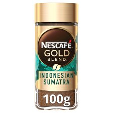 Nescafe Gold Origins Sumatra 100G