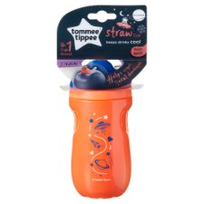 Tommee Tippee Act Straw 12M+ Cup