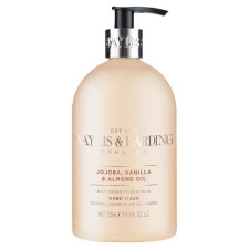 Baylis And Harding Jojoba And Silk Hand Wash 500Ml