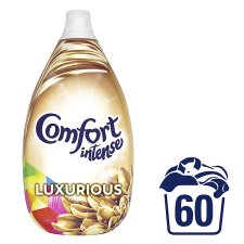 Comfort Intense Luxurious Fabric Conditioner 900Ml