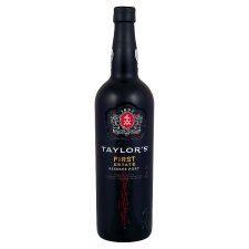 Taylors First Estate Port 75Cl