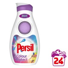 Persil Colour Washing Liquid 24 Wash 840Ml