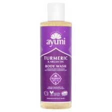 Ayumi Turmeric And Bergamot Body Wash 250Ml