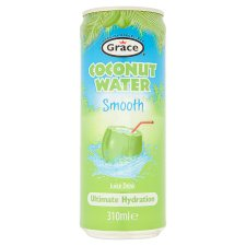 Grace Coconut Water Smooth 310Ml