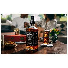 image 2 of Jack Daniel's Tennessee Whiskey 1L