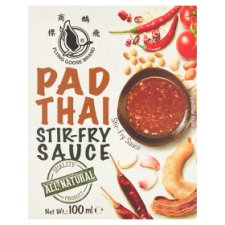 Flying Goose All Natural Pad Thai Sauce 100G