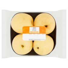 Tesco Asian Pears 4 Pack