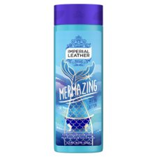 Imperial Leather Mermazing Bubble Bath 500Ml