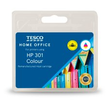 Tesco H301 Colour