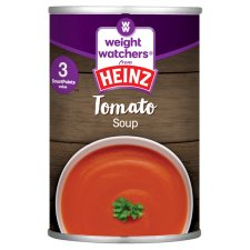Heinz Weight Watchers Tomato Soup 295G