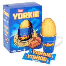 Nestle Yorkie Easter Egg And Mug 192G