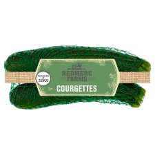 Redmere Farms Courgettes 350G