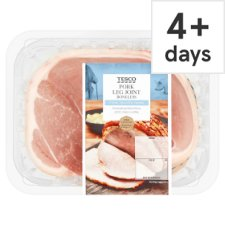 Tesco Pork Crackling Leg 1Kg