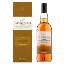 Glenfairn Speyside Single Malt Whisky 70Cl
