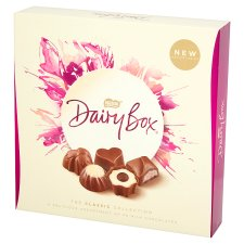 image 3 of Dairy Box Boxed Chocolates 360G