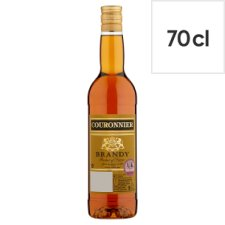 Couronnier Brandy 70Cl